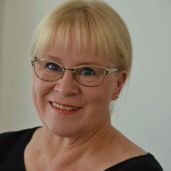Tuula Heikkilä